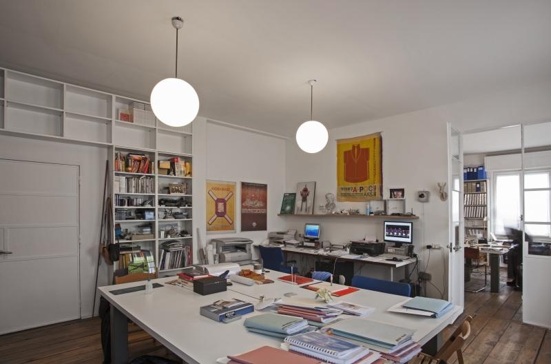STUDIO BRANZI © EMANUELE ZAMPONI