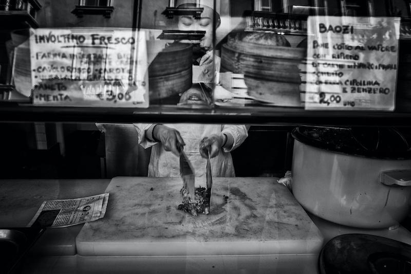 ©Maurizio Gjivovich