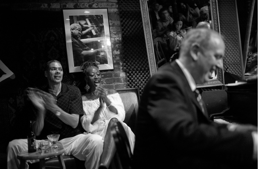 © pino ninfa new york smalls jazz club 2012 - Milano Photofestival
