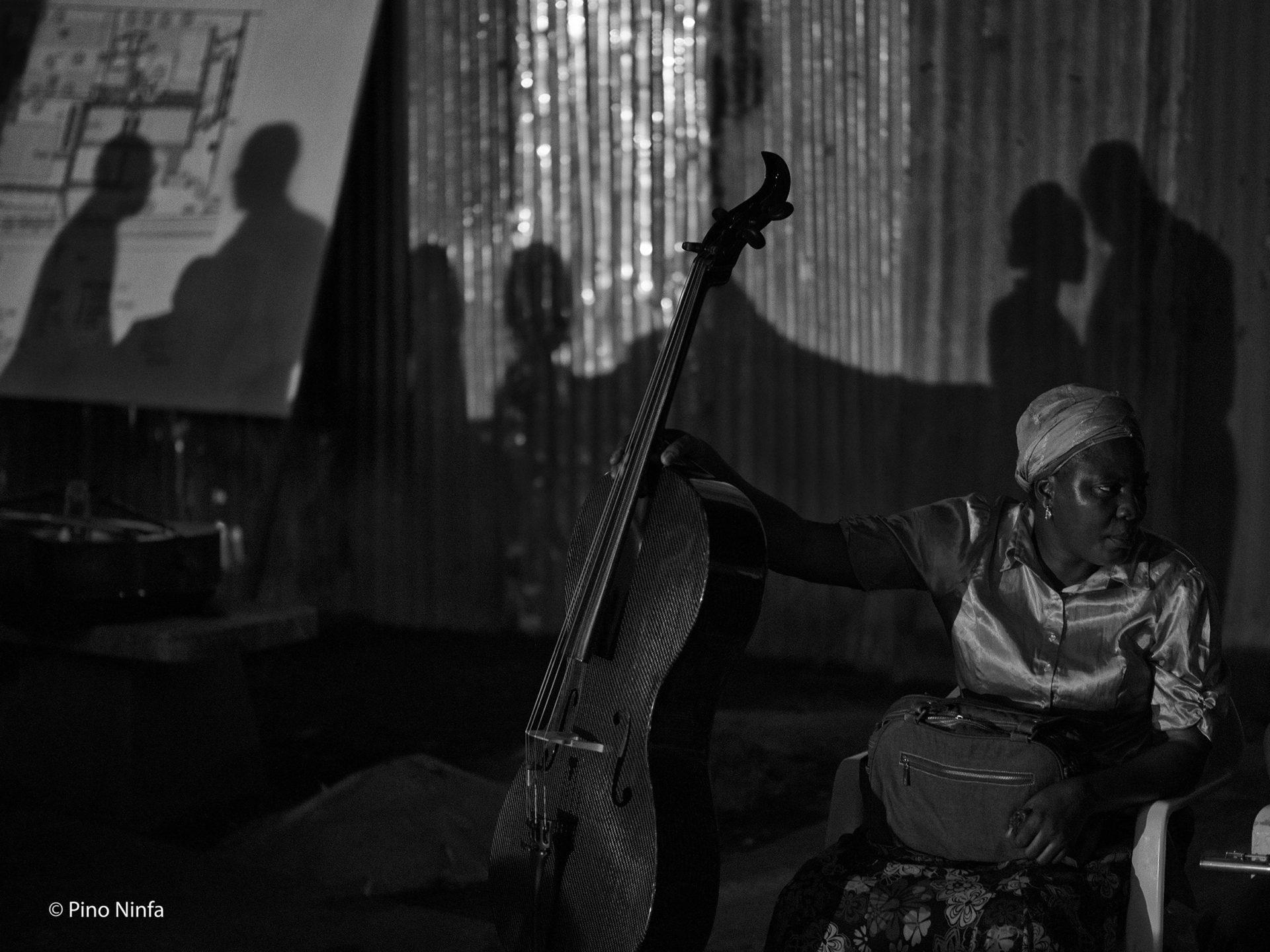 ┬® pino ninfa porgy and bess a kinshasa copia - Milano Photofestival