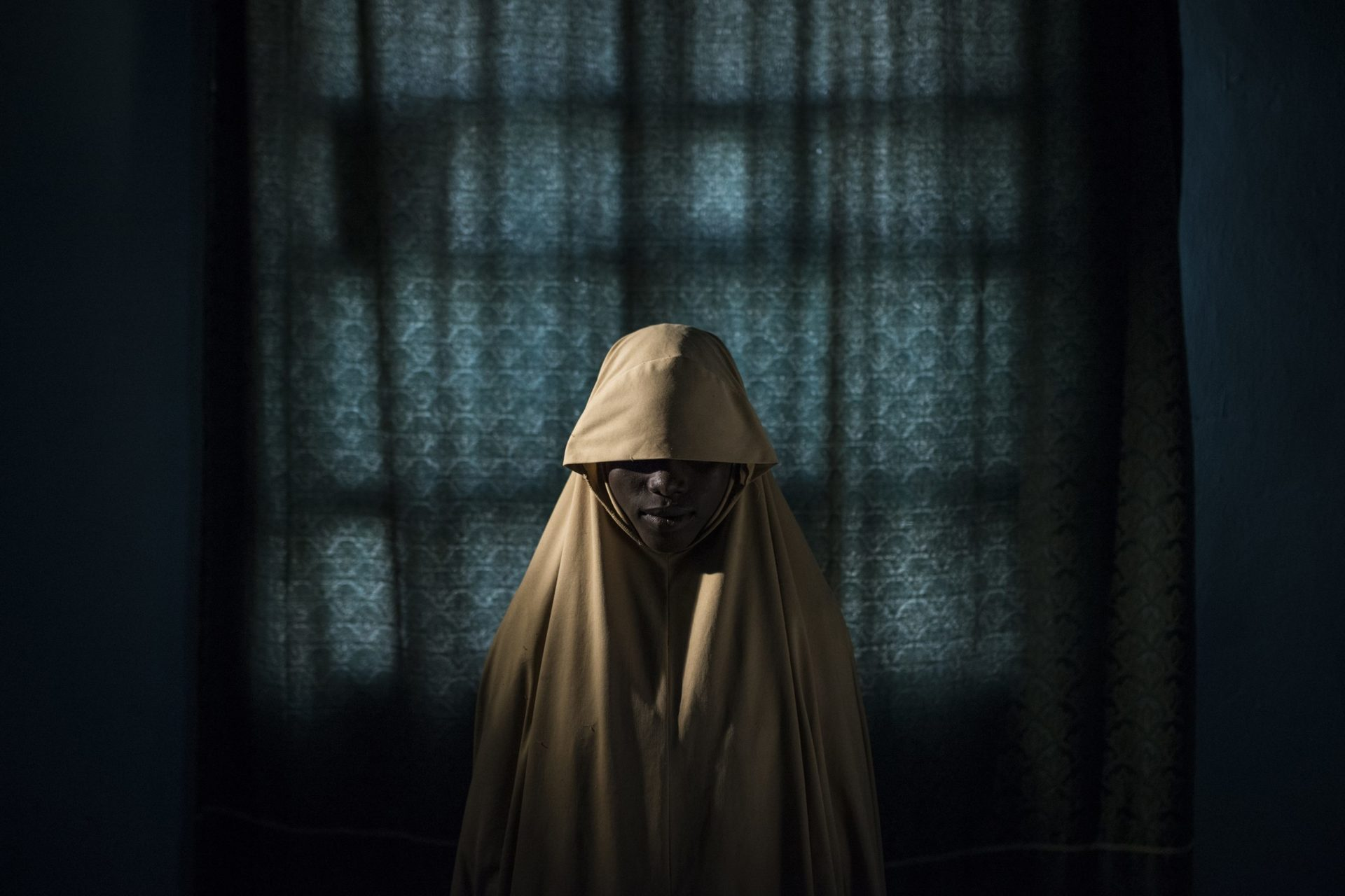 002 World Press Photo of the Year Nominee Adam Ferguson for The New York Times scaled - Milano Photofestival
