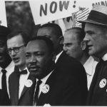 04.AAVV I have a dream Martin Luther King parla alla folla 1963 © NARA - Milano Photofestival