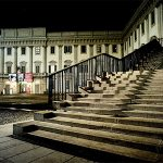 Notturni a Milano/Nocturnes in Milan – Umberto Valentinotti