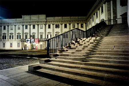 190217 158 Milano by night duomo e dintorni - Milano Photofestival
