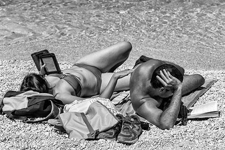 1Cala Goloritzè Baunei Sardegna 2014 - Milano Photofestival