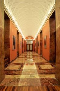 5 Circolo corridoio ala est 0 - Milano Photofestival