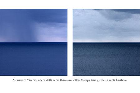 Alessandro Vicario Orizzonti Stanpa fine art copia - Milano Photofestival