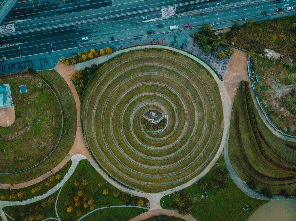 Andrea Ferrario - Milano, Parco del Portello - Photofestival 2021