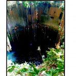 Angelo Mereu Mexico Cenote 2016 - Milano Photofestival