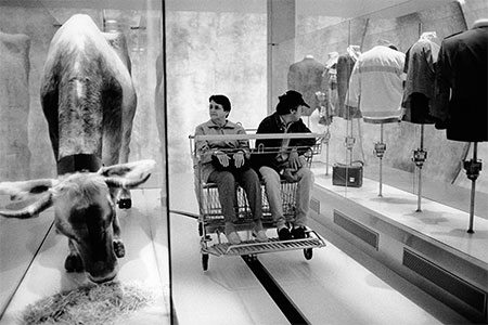 Biel Bienn 2002 - Milano Photofestival