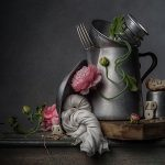 Still-life – Christofer Broadbent