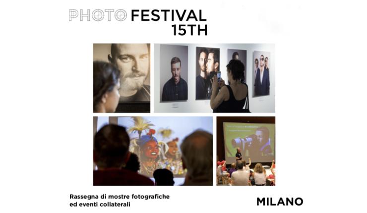 COVER - Milano Photofestival