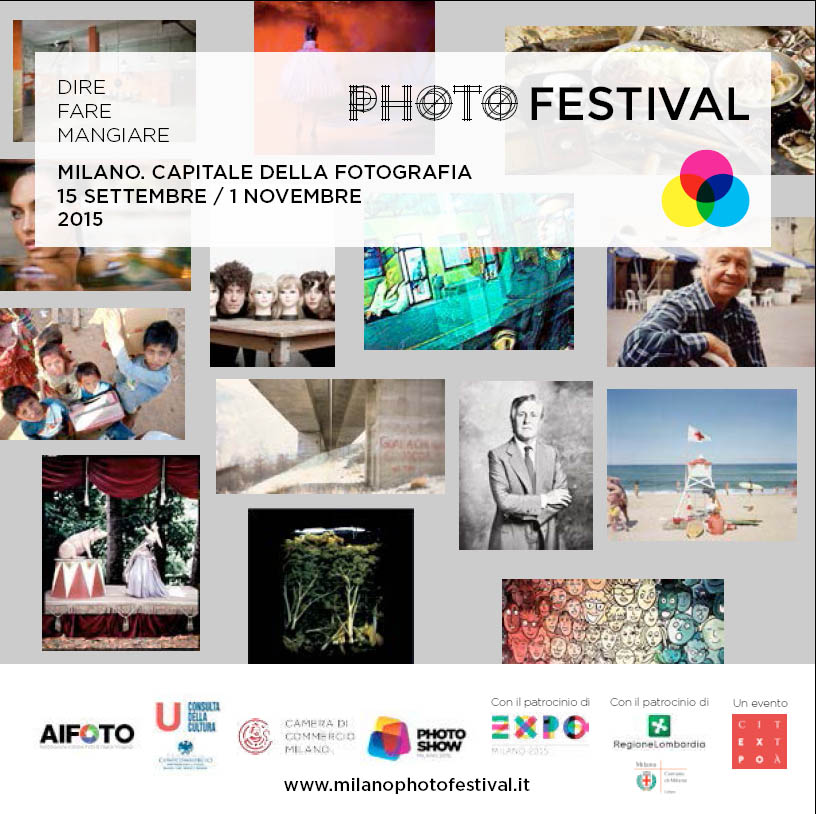 Copertina Catalogo Photofestival 2015 ed Invernale