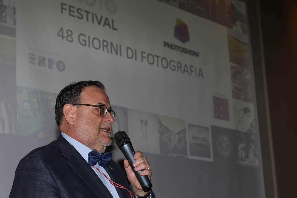 Dario Bossi