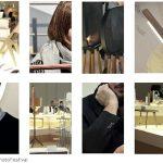 Volti di design al SaloneSatellite/Faces of Design at the SaloneSatellite