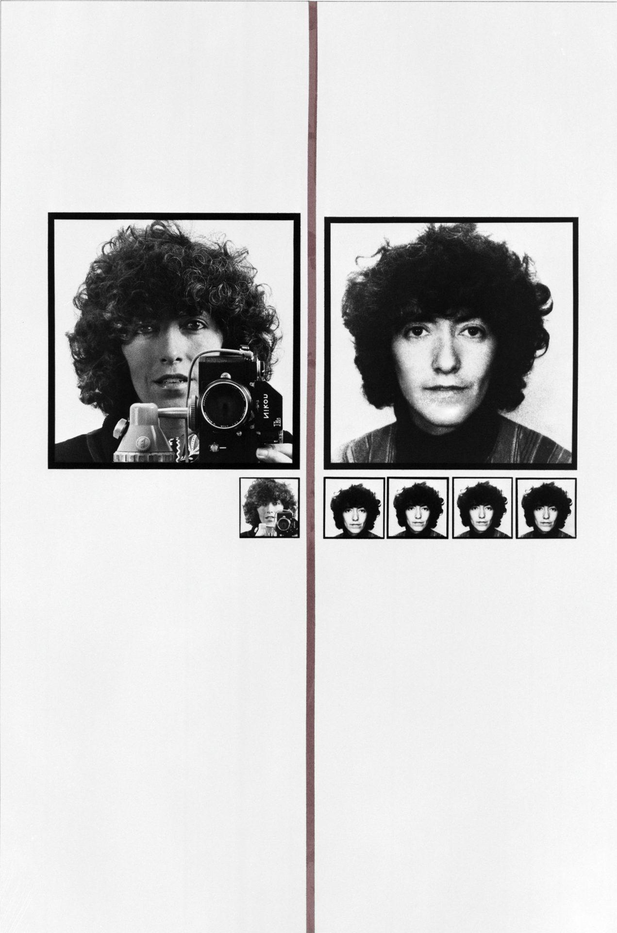 Faccia a Faccia Paola 1977 scaled - Milano Photofestival