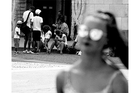 Hum Cl A 67 - Milano Photofestival