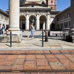 Strade di pietra. Raccontare Milano attraverso il pavé