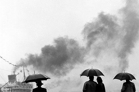 Il distacco 1952 copia - Milano Photofestival