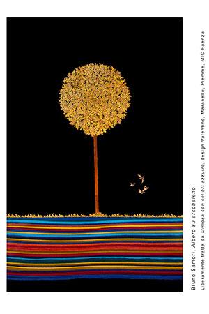 Immagine catalogo mostra Bruno Samorì. Come in un sogno - Milano Photofestival
