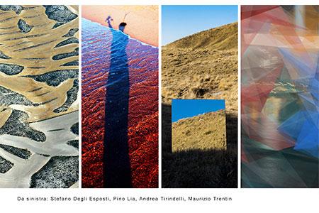 Immagine catalogo mostra In Outside - Milano Photofestival