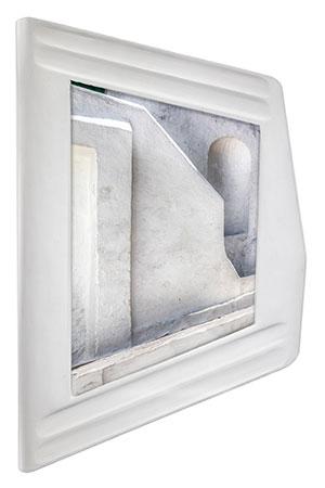 LIA STEIN ph FORME NELLO SPAZIO2 stampa fineart tiratura limitata foto per catlogo scheda LATELIER di LIA STEIN Photofestival - Milano Photofestival