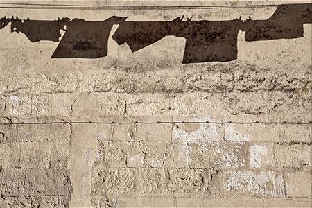 LIA STEIN ph MATERA MATERICA2 LA RINASCITA stampa fineart tiratura limitata foto per CATALOGO PHOTOFESTIVAL scheda NHOW - Milano Photofestival