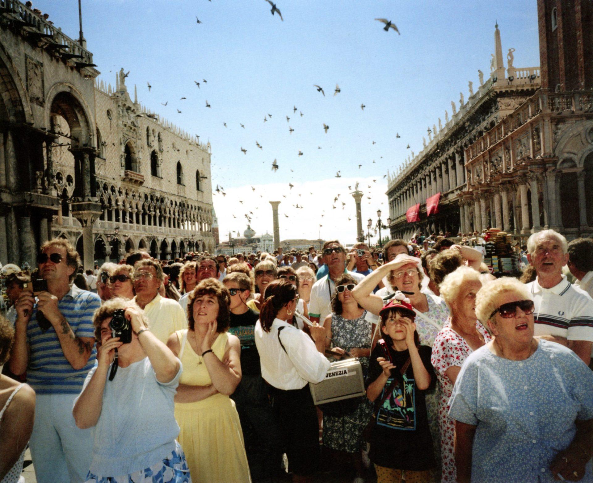 Martin Parr Venezia 1989 OK - Milano Photofestival