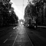 Milano, la gente, le strade, la città/ Milan, the people, the streets, the city – Laura Zulian