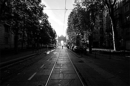 Milano SK 1 - Milano Photofestival