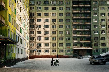Noeilsk Chernyshova 48 - Milano Photofestival