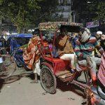 India, Caos Calmo