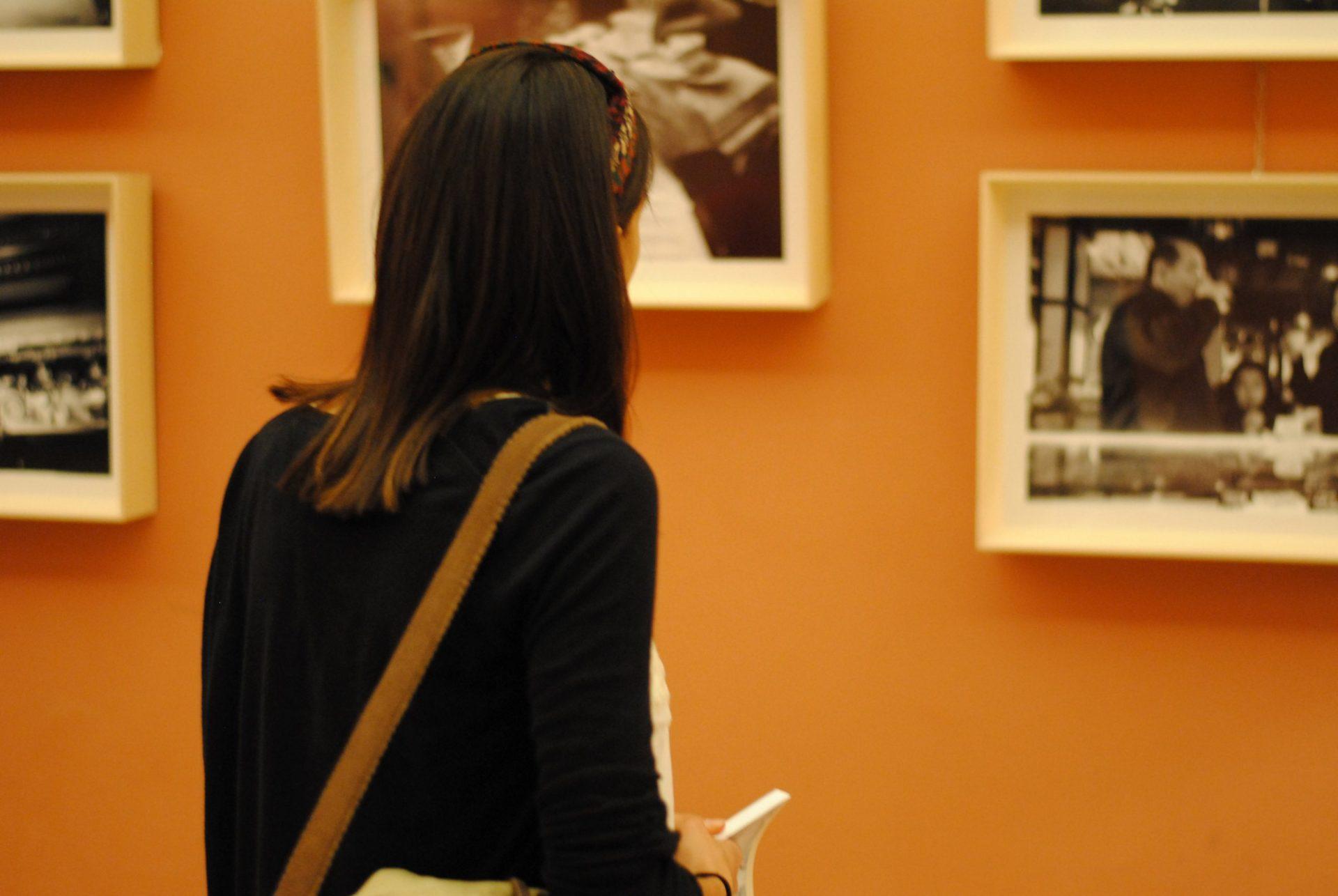Photofestival17 Mostra Faema a Palazzo Bovara 2 scaled - Milano Photofestival