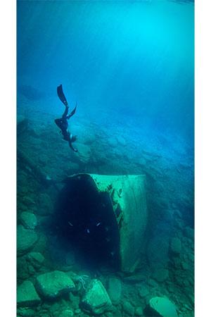 Shipwreck - Milano Photofestival