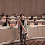 Ritratti del consiglio comunale delle ragazze e dei ragazzi