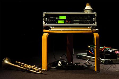 Tempo di Jazz - Milano Photofestival