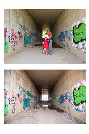 Tunnel1 - Milano Photofestival