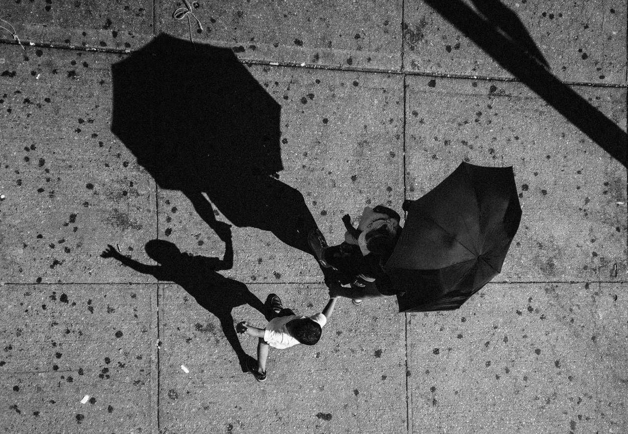 USA 2015 Life when you are a kid - Milano Photofestival