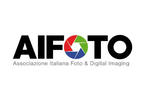 aifoto logo - Milano Photofestival
