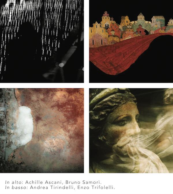 catalogo Photofestival Oltre la memoria CMYK - Milano Photofestival