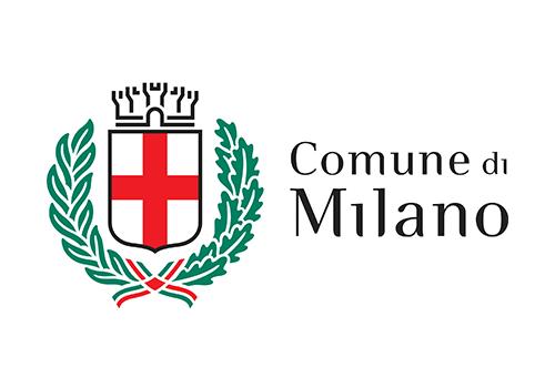 comune milano logo - Milano Photofestival