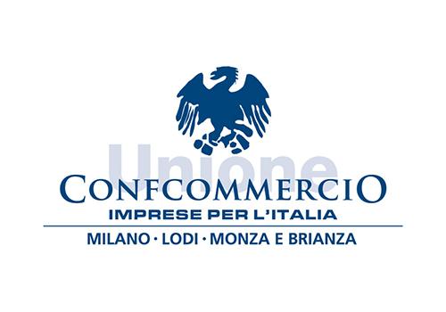 confcommercio logo - Milano Photofestival