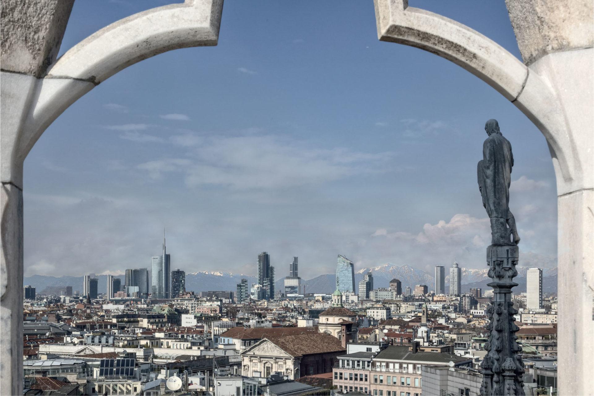 copertina mipf - Milano Photofestival