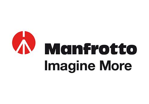 manfrotto logo - Milano Photofestival