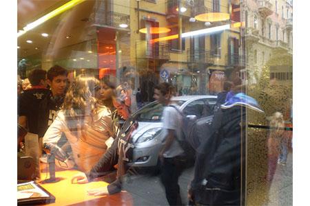 milano via torino copia - Milano Photofestival
