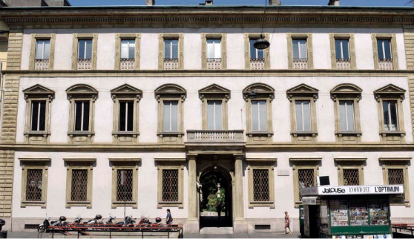 palazzo bovara1 3 - Milano Photofestival