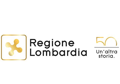 regione lombardia logo - Milano Photofestival