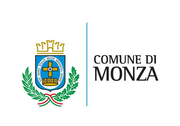 logo comune di monza - Milano Photofestival