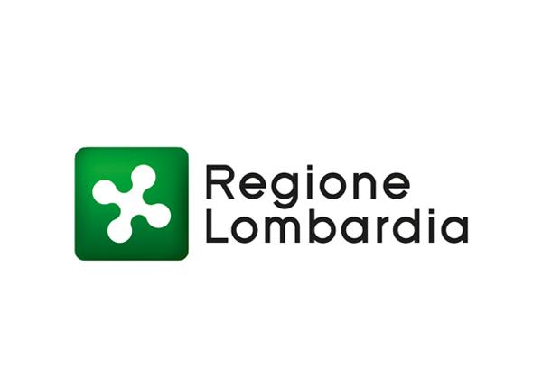 logo regione lombardia - Milano Photofestival