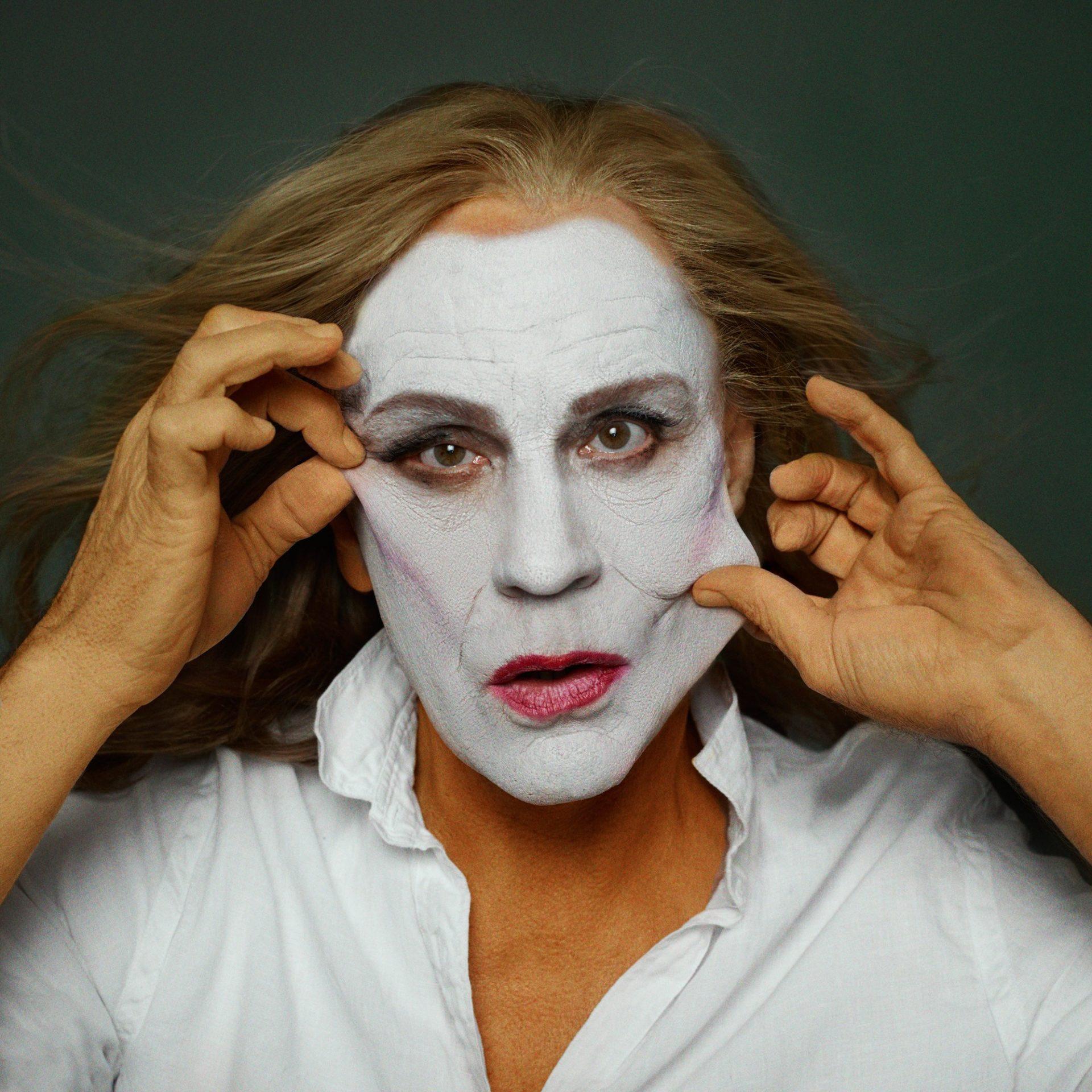 Annie Leibovitz Meryl Streep 2014 6 - Milano Photofestival
